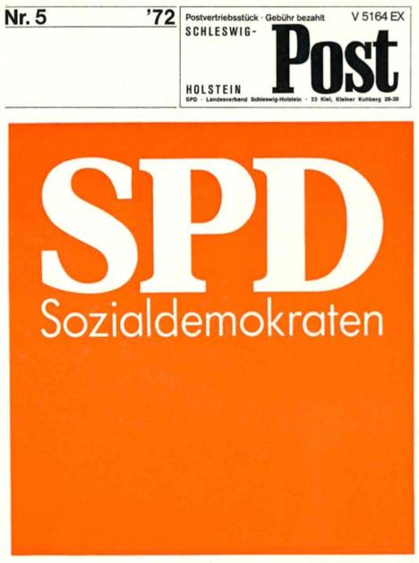 Post Schleswig